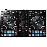 Pioneer DJ DDJ-RR 2 Channel DJ Rekordbox Controller