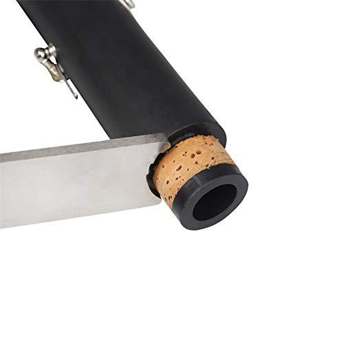 XuBa 3 teile/satz W30 Joint Repair Tool Robustem Stahl Musikinstrument Pflegen Zubehör für Klarinette und Oboe