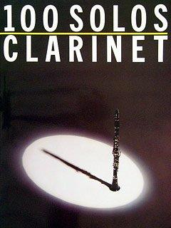 100 SOLOS FOR CLARINET - arrangiert für Klarinette [Noten / Sheetmusic]